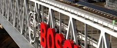 Tập đoàn Bosch trên toàn thế giới