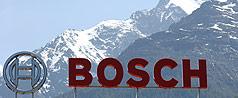 Phụ kiện Bosch dành cho các dụng cụ điện cầm tay chuyên nghiệp