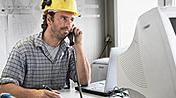 Dịch vụ dành cho ngành xây dựng / công nghiệp